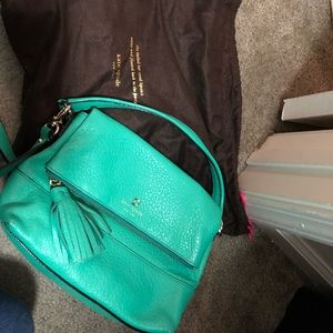 Kate Spade Southport Ave Maria